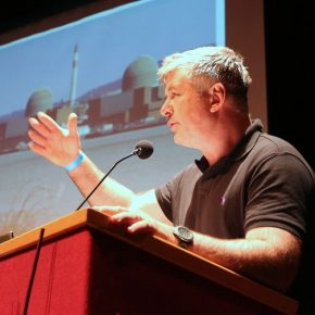 Alec Baldwin: Indian Point 3 is closing. New York and the world should celebrate