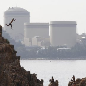 Allison Macfarlane: Nuclear Energy Not the Solution to Climate Change