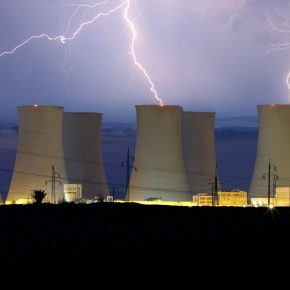 Nuclear energy isn't a safe bet in a warming world – here's why